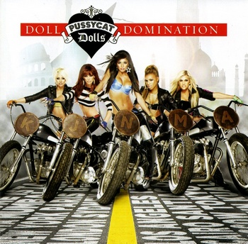 Pussycat Dolls - Doll domination (2008)