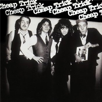"Cheap Trick: © 1977 ""Cheap Trick""(Expanded & Remastered)"