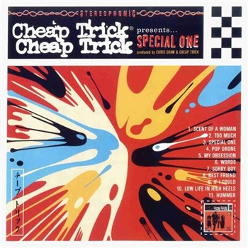"Cheap Trick: © 2003 ""Special One"""