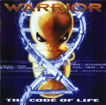 "Warrior: © 2001 ""The Code Of Life"""