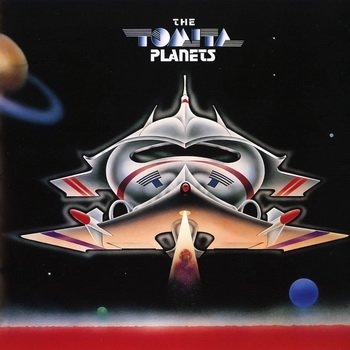 "Isao Tomita: © 1976""The Planets""(Japan K2 24-Bit BVCC-37508)"