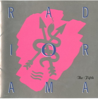 Radiorama - The Fifth (1990)