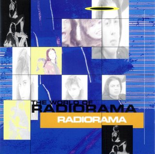 Radiorama - The World Of Radiorama (1999)