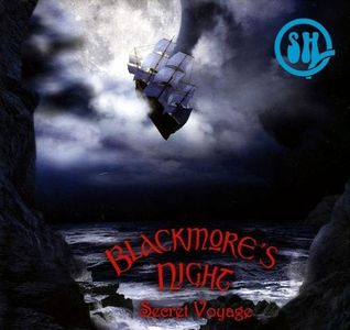 Blackmore's Night - Secret Voyage (2008)