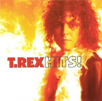 T. Rex - T. Rex Hits! (The Very Best Of T. Rex) 2002