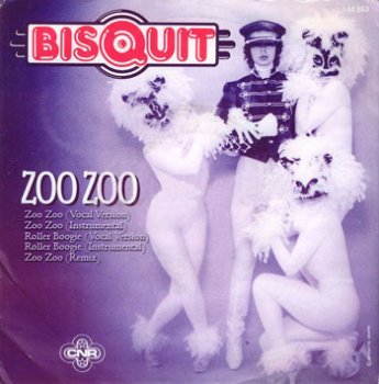 Bisquit - Zoo Zoo (1982)