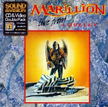 Marillion-LIVE FROM LORELEY-1987