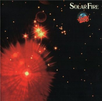 Manfred Mann's Earth Band - Solar Fire (Remaster 1998) 1973