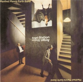 Manfred Mann's Earth Band - Angel Station (Remaster 1999) 1979