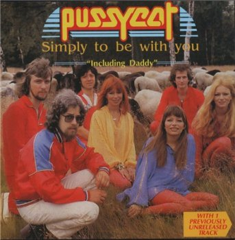 Pussycat - Simply To Be With You 1979