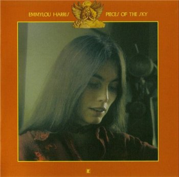 Emmylou Harris - Pieces Of The Sky (Remaster 2004) 1975