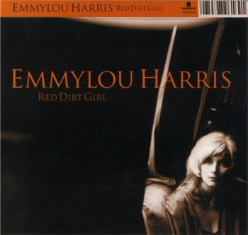 Emmylou Harris - Red Dirt Girl 2000