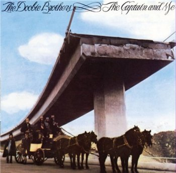 The Doobie Brothers - The Captain And Me (Издание 1990) 1973