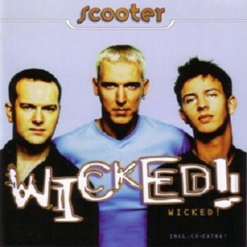 Scooter - Wicked! 1996