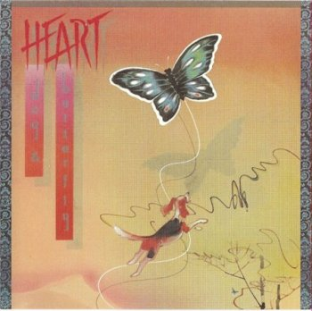 Heart - CD2 Dog & Butterfly Expanded 1978 (The Collection 3CD Box Set 2005)
