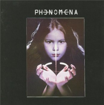 Phenomena - Phenomena (1984) [The Complete Works 2006]