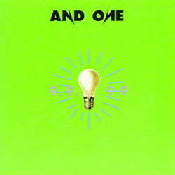 And One - 9.9.99.9 Uhr (1998)