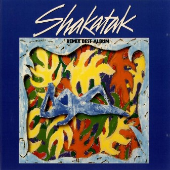 Shakatak - Remix Best Album (1991)