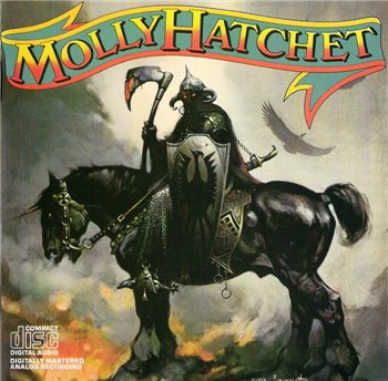 "Molly Hatchet: © 1978 ""Molly Hatchet"""
