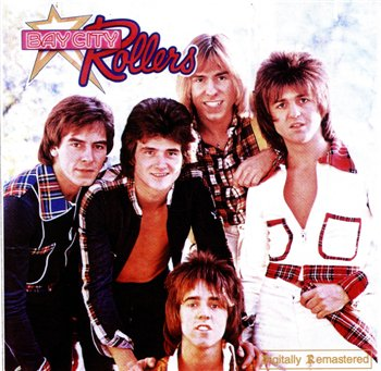 "Bay City Rollers: © 1975 ""Wouldn't You Like It"""