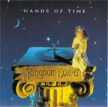 "Kingdom Come: © 1991 ""Hands Of Time"""