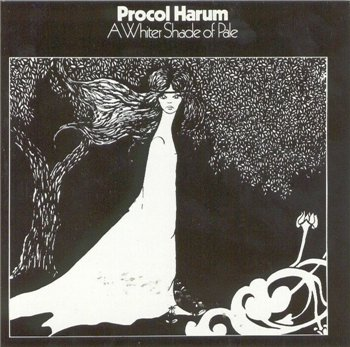 "Procol Harum: © 1967 ""Whiter shade of pale"""