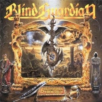 "Blind Guardian: © 1995 ""Imaginations From The Other Side""(2007 Remastered)"