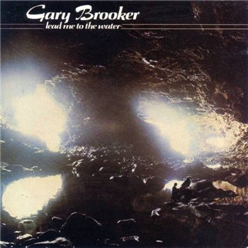 "Gary Brooker (Procol Harum): © 1982 ""Lead Me To The Water"""