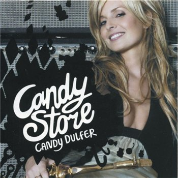 Candy Dulfer - Candy Store 2007