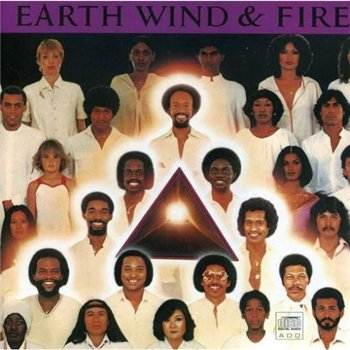 "Earth, Wind & Fire: © 1980 ""Faces"""