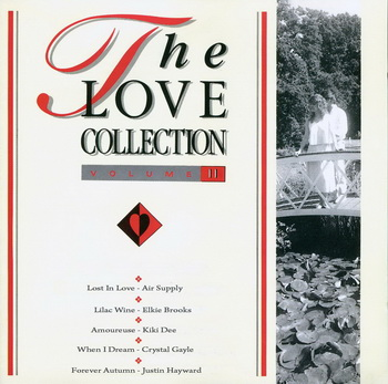 The Love Collection - Vol.2 (1989)
