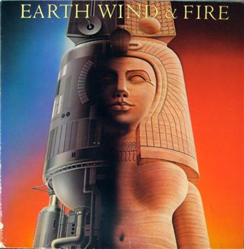 "Earth, Wind & Fire: © 1981 ""Raise!"""
