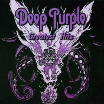 Deep Purple  -  Greatest Hits (2008)