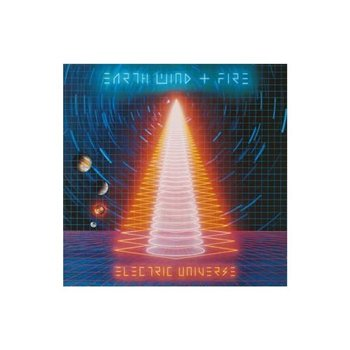 "Earth, Wind & Fire: © 1983 ""Electric Universe"""