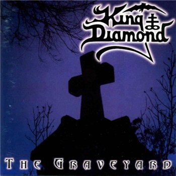 "King Diamond: © 1996 ""The Graveyard"""