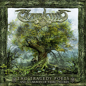 Elvenking - Two Tragedy Poets and a Caravan of Weird Figures (2008)
