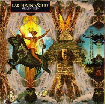 "Earth, Wind & Fire: © 1993 ""Millennium"""