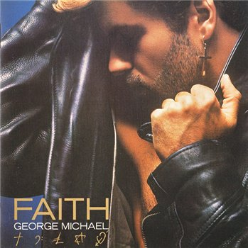 George Michael - Faith 1987