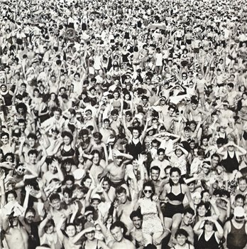 George Michael - Listen Without Prejudice (Vol.1) 1990