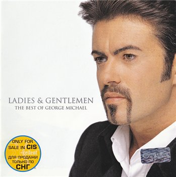 George Michael - Ladies & Gentlemen (2CD The Best Of) 1998