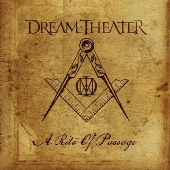 Dream Theater - A Rite Of Passage (Single)