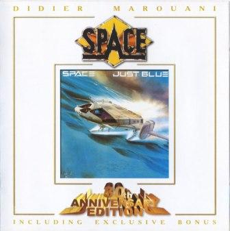 Space - Just Blue 1979 (remastered 2006)