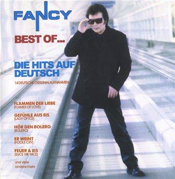 Fancy - Best Of... Die Hits Auf Deutsch 2003