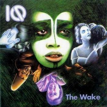 "IQ - "" The Wake"" - 1985"