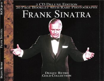 Frank Sinatra - The Gold Collection 2000