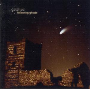 Galahad - Following Ghosts (1999)
