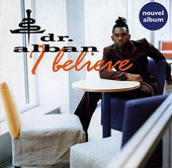 Dr.Alban - I Believe (1997)