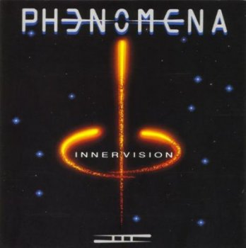 Phenomena - Phenomena III - Innervision (1993) [The Complete Works 2006]