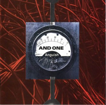 And One - Anguish (1991)