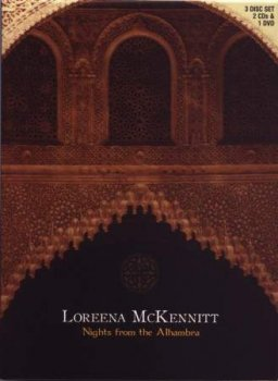 Loreena McKennitt - Nights from the Alhambra (2007)